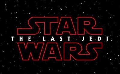 nueva Star Wars llevará por título El último Jedi