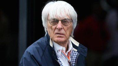 Ecclestone deja la Fórmula 1