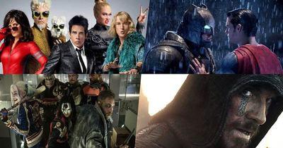 Publican los nominados a lo peor de Hollywood