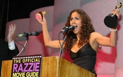 Lo peores de Hollywood: Ya se encuentran los nominados a los premios Razzie