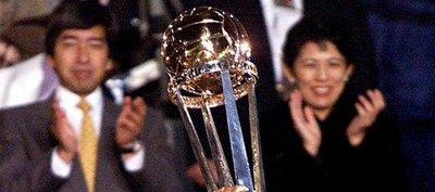 FIFA desconoce a Olimpia y 27 clubes más como Campeones del Mundo