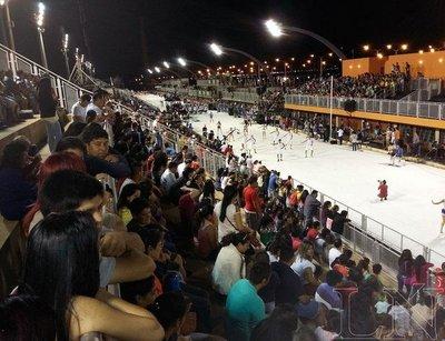 En Encarnación arranca la fiesta de carnaval más grande del país