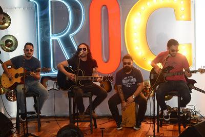 Festival Ykua Bolaños con grandes shows en escena