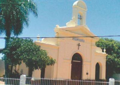 Devoción por San Blas es muy grande en Carapeguá