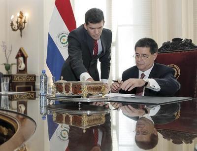 Nuevos Decretos dictados por el Poder Ejecutivo