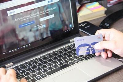 Nexoos incorpora tarjeta para un mejor manejo