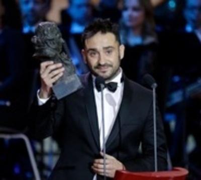 """""""Un monstruo viene a verme"""", la gran ganadora de los Goya"""