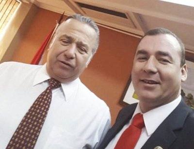 Ministerio Público es parte de la trama de González Daher contra Marino Raiter