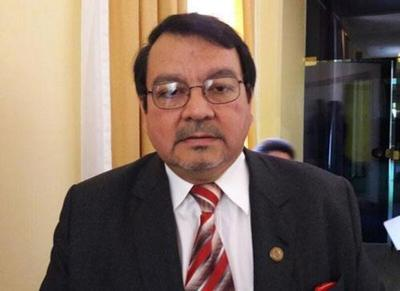 """""""Acevedo intenta desvíar atención de amenaza contra Cartes"""""""