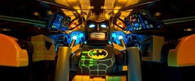Lego Batman (3D)