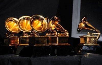 La revolución del 'streaming' llega a los Grammys