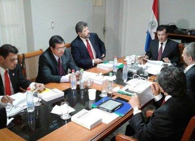Sorpresivo llamado de concurso por el cargo de fiscal general