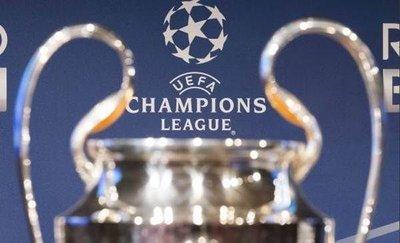 ¡Vuelve la Champions League!