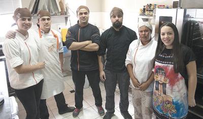Restaurante de platos y postres Fit gana adeptos en Asunción