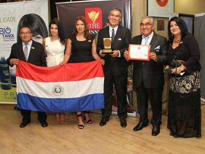 Arcoiris S.A. gana el Winner Awards