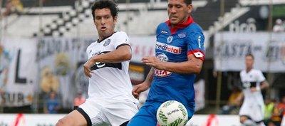 Independiente frustra a un pálido y flojo Olimpia