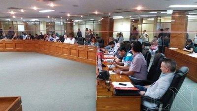 Verificarán situación de centros municipales en Asunción