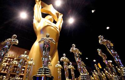 Actores nominados anhelan estatuilla del Oscars