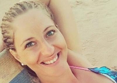 Gisella Cassetai Reveló El Sexo De Su Bebé