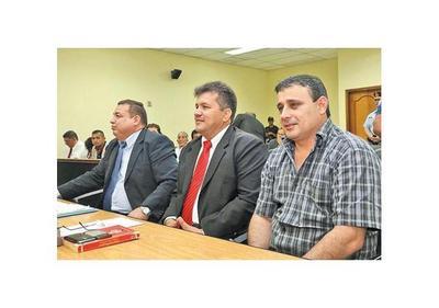 Defensa de Neneco pidió la nulidad de acusación fiscal