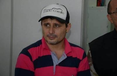 Vilmar Acosta irá a juicio por crimen de periodista