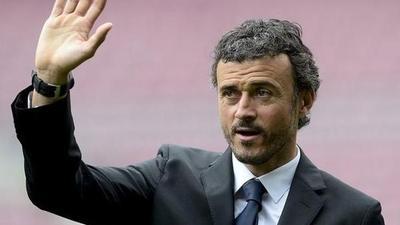 Luis Enrique dejará el Barcelona