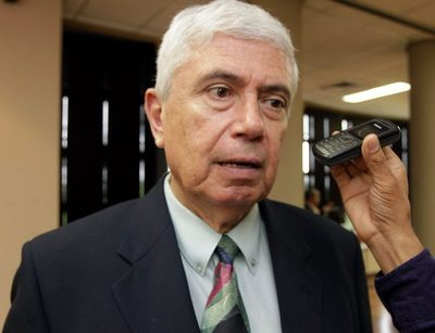 Bonos: Rodríguez Silvero afirma que no hace falta nuevo aval del Congreso
