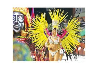 Ecos del carnaval del Sur