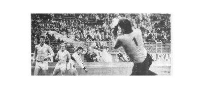 37 años del título intercontinental de Olimpia