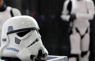 Disney rodará parte de la próxima entrega de Star Wars