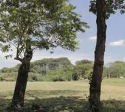 """Piden """"Certeza Constitucional"""" para que cerro Ñemby sea de la Comuna"""