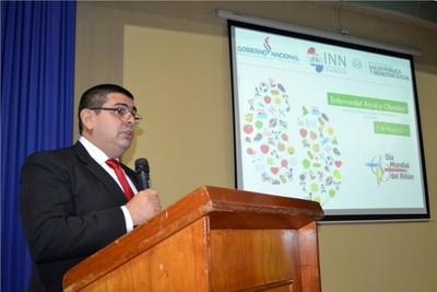 Aumenta respuesta de instituciones de salud a pacientes renales