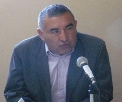 Guairá: Abogado de titular de la Junta aplica la ley del ñembotavy