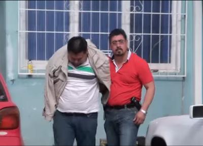 Violador de 5 hombres fue condenado a 10 años de cárcel