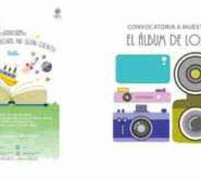 Convocan a concurso de cuento y fotografía para niños