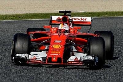 La Fórmula 1 entra en una nueva era