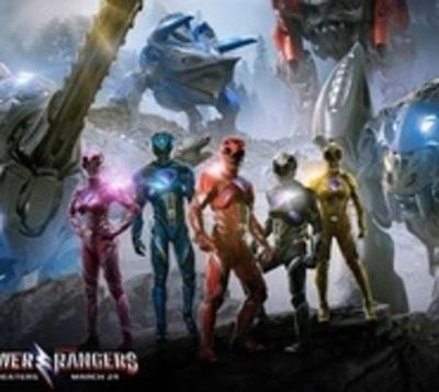Los Power Rangers tienen a la primera superhéroe homosexual