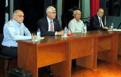 Advierten sobre posibilidad de nueva entrega en Itaipú con miras al 2023