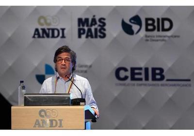 Latinoamérica necesita a un Messi de la robótica