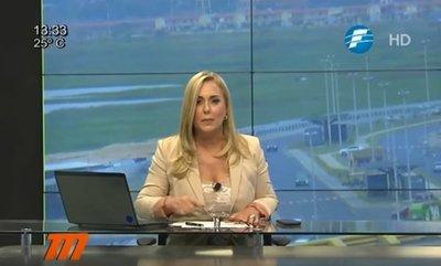 Críticas a la ANR por acusación a periodistas