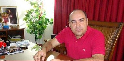 Ex intendente de Santani, acorralado por denuncias en su contra
