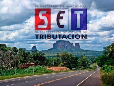 65 solicitudes fueron aprobadas por la SET para el Régimen de Turismo