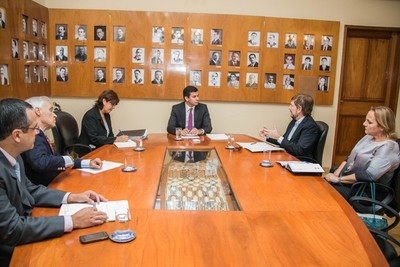 Régimen de Turismo: Importadores valoran diálogo con Hacienda