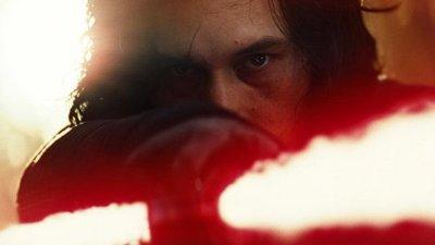 Star Wars: El último jedi desvela su primer tráiler