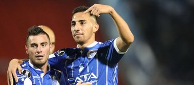 Godoy Cruz lidera el Grupo 6 tras vencer a Sport Boys