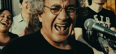 Rolando Chaparro pone música a filme de Núñez