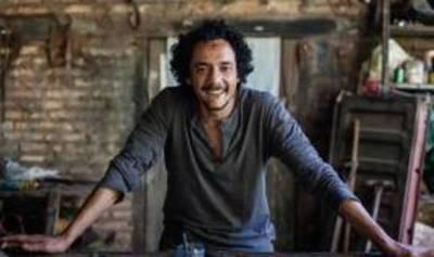 Javier Enciso traslada taller de actuación a Ciudad del Este
