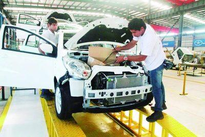 Exportaciones del mes de abril ascienden a los US$ 32 millones