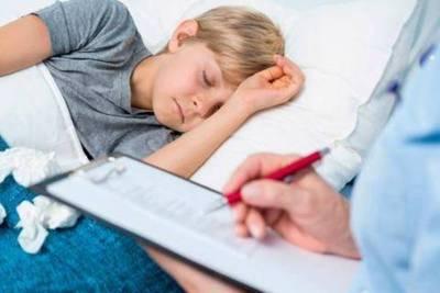 Reportan tres nuevos casos de meningitis