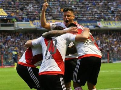 El equipo de Moreira ganó en la Bombonera